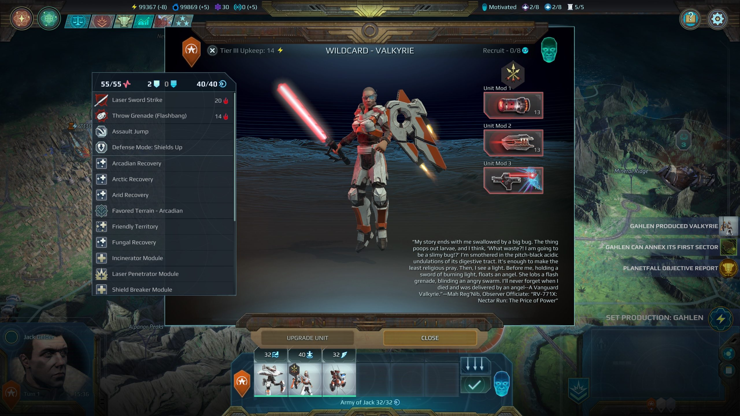 Age of Wonders: Planetfall worth the hype with all the technical