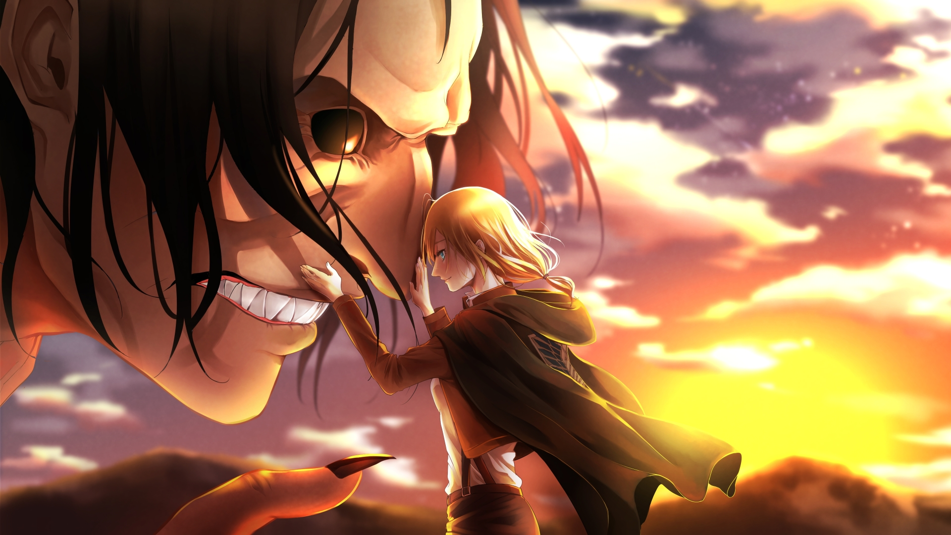 Attack On Titan Season 4 Updates Everything You Need To Know About The Anime S Final Season The Geek Herald