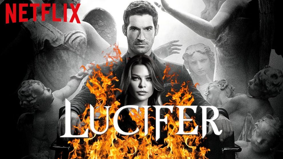 Lucifer Season 5 Part 2 Release Date When Is Netflix Streaming Rest Of The Episodes The Geek Herald